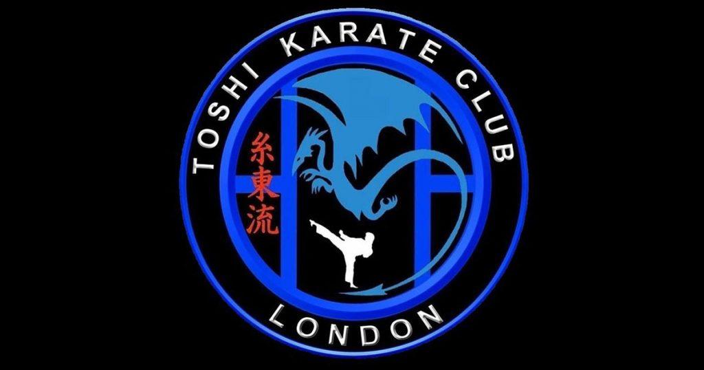 Toshi Karate Club